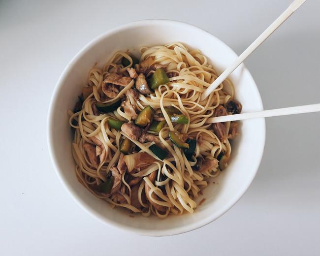tallarinos-chinos-pollo-verdura