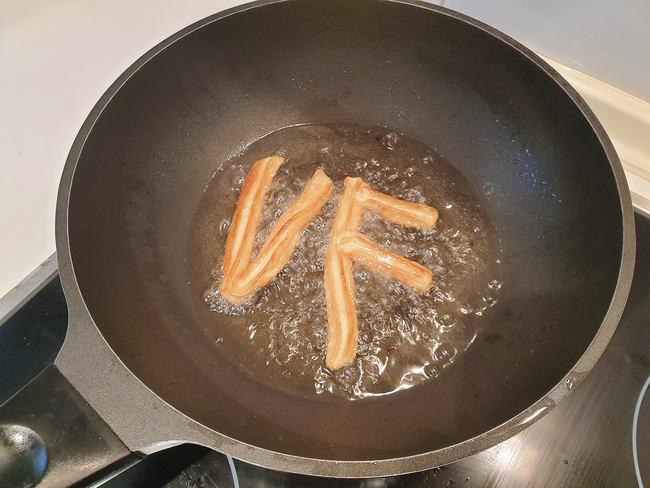 hacer-churros-en-casa