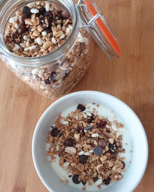 como-hacer-granola-casera