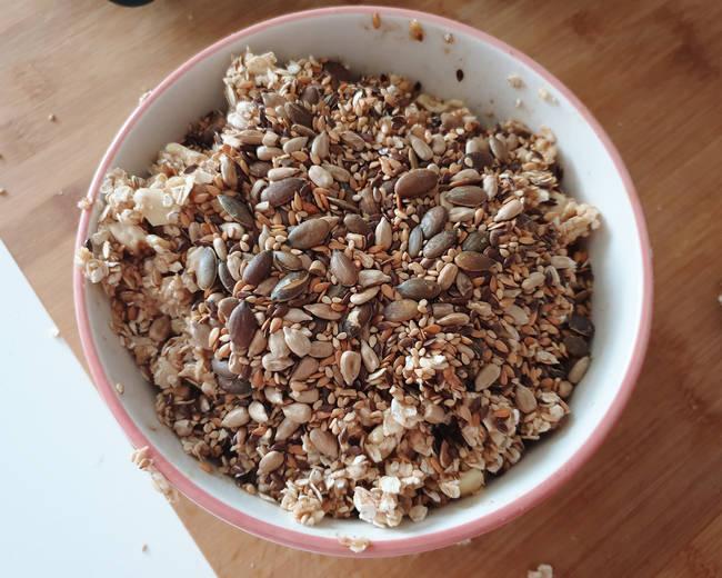 granola-casera-con-semillas