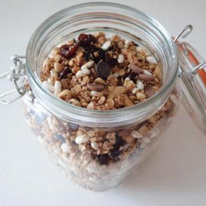 granola-casera-receta